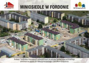 miniosiedle w Fordonie - zdjęcie
